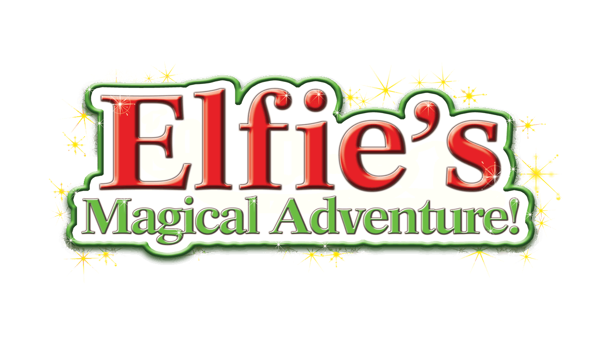 The best Glasgow Panto at The Pavilion Theatre, Glasgow - Elfie's Magical Adventure!